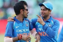 WATCH | India Should Look to Play Kuldeep & Chahal Together in World Cup: Kumble