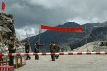 Congress Condemns Chinese Army 'Crossing' Line of Actual Control in Demchok Sector of Ladakh