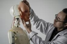 'Call Me Baby': How Talking Sex Dolls Fill a Void in China
