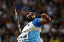 Davinder Singh Kang, India's Big CWG Medal Hope Flunks Test, Faces Ban