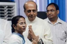 Dinesh Trivedi's Comeback to Trinamool Frontline Highlights Mamata's Balancing Act