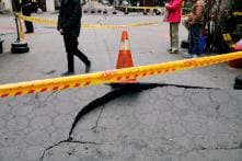 One Dead, Several Injured as 6.0 Earthquake Jolts Western Iran