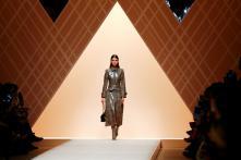 When Fendi Met Fila: A New Logo Born In Milan
