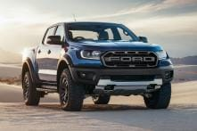 New Ford Ranger Raptor Pickup Truck Unveiled in Thailand