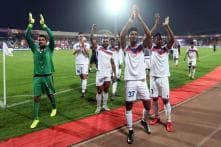 ISL: Goa Blow Away Pune to Remain in Contention for Semis