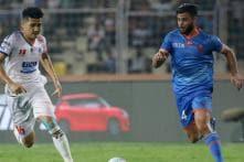 ISL: Delhi Dynamos Rally to Hold FC Goa to 1-1 Draw