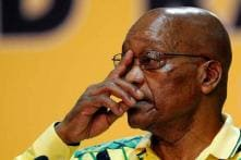 South Africa's ANC Decides to Remove Jacob Zuma as Head of State