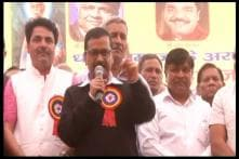 I Fight Centre and Its Officers For Aam Aadmi: Arvind Kejriwal on Delhi Chief Secretary Row