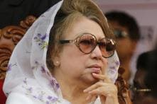 Jailed Ex-Bangladesh PM Khaleda Zia Sentenced to 7 Years in Another Corruption Case