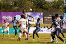 I-League: East Bengal Keep Title Hopes Alive With 1-0 Win Over Minerva
