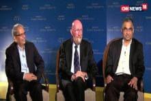 Finest Minds in Science & Technology Speak on Mega Collaborations