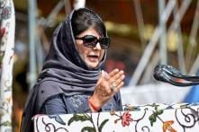 Mehbooba Mufti Rules Out AFSPA Revocation, Says Indian Army Most Disciplined Force in World