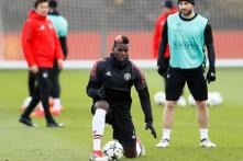 Paul Pogba Not Ruling Out Summer Move Away from Manchester United