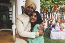 Purab Kohli Marries Fiancee Lucy Paton; Amrita Puri Announces The Big News