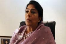 Renuka Chowdhury's Laughter Reminds Modi of a Certain Ramayana Character