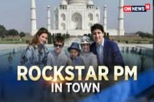 Watch: Rockstar PM Justin Trudeau Reveals Expectations From India Visit