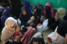 Amnesty Says Rohingya Crisis Result of a Society 'Encouraged to Hate'