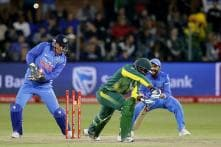 Proteas Struggling Against Indian Spinners Due to Dearth of Quality Tweakers at Home: Kallis