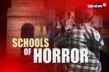 Schools of Horror