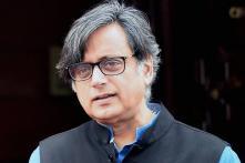 'Seems I Was Taken in by Fake News': Shashi Tharoor on Raghuram Rajan's Job Buzz