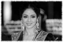 L K Advani Expresses Grief over the Sudden Demise of Sridevi