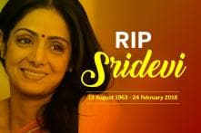 Sridevi Dies at 54: Celebs Mourn the Demise of Bollywood Legend