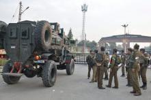 LeT Terrorist Carrying Rs 5 Lakh Reward Arrested in J&K's Doda, AK-47 Recovered