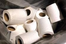 Taiwan Urges Calm Over Panic Buying of Toilet Paper