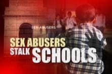 #SchoolSexShocker: Temples of Learning Turn into Jails of Fear