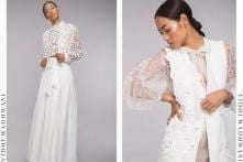Meet Designer Vidhi Wadhwani, the Only Indian Presenting a Collection at London Fashion Week