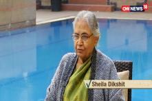 Virtuosity: Vir Sanghvi in Conversation With Sheila Dikshit