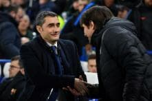 Conte And Valverde Go Head-to-head as Chelsea Look to Upset Barcelona