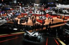 Geneva Motor Show 2018 Sees Slight Drop in Visitors