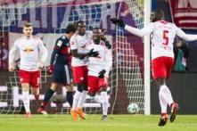 Naby Keita Leads RB Leipzig Comeback to Beat Bayern Munich 2-1