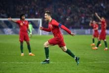 Cristiano Ronaldo's Portugal Will be Among Trickiest Opponents in Russia| SWOT Analysis