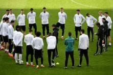 Much Changed Germany Treating Brazil Clash as Important Test