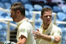 Michael Clarke Says Smith Needs Forgiveness Over Ball-tampering