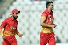 Graeme Cremer Takes 'Temporary' Break From Cricket