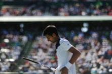 I'm Not One of Wimbledon Favourites, Insists Novak Djokovic