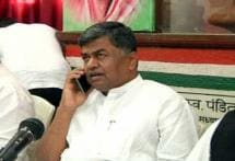 Congress' B K Hariprasad Likely to be Opposition Candidate for Rajya Sabha Deputy Chairman Election
