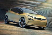 Tata 45X Concept Premium Hatchback to Launch in Q2 2020, to Rival Maruti Suzuki Baleno, Hyundai Elite i20