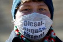 Diesel Bans Unlikely Before 2020: German State Minister