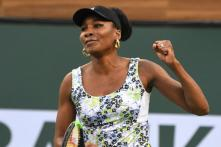 Venus Williams Outlasts Bertens to Book Konta Clash
