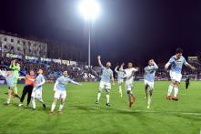 Struggling SPAL Halt Juventus' Winning Streak, Napoli Get Lifeline