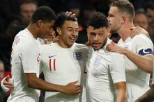 Jesse Lingard Helps England Break 22-year-old Drought Against Netherlands
