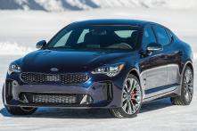 2019 Kia Stinger GT to Have 500-Unit Limited-Production Run Atlantic Edition