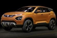 Will Tata Motors Name the Upcoming Harrier 7-Seater SUV as Sierra?