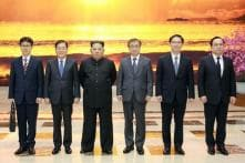 North Korea Leader Wants to Advance Korea Ties, Makes Agreement with South