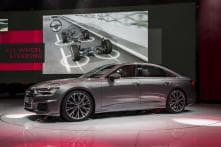 Geneva Motor Show 2018: New Audi A6 Sedan Unveiled