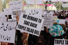 Lok Sabha Passes Triple Talaq Bill Amid Oppn Walkout; Crucial Rajya Sabha Test Ahead